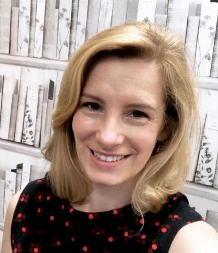 Heather McQueen Pearson